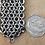 Thumbnail: C2 - M4 5 Strand Hex Nut Bracelet