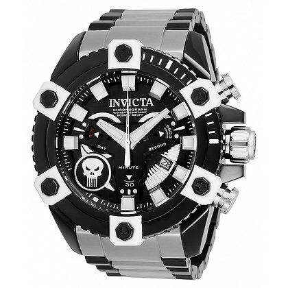 Invicta Grand Octane Limited edition watch