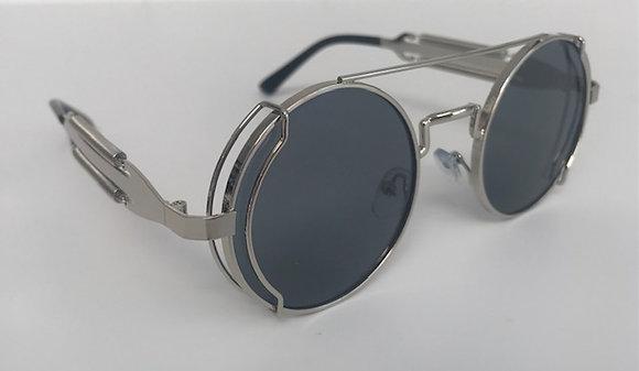 SZ5 - 2 colour option Double spring sunglasses