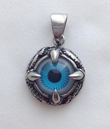 EYE1 - Eye of Satan Pendant