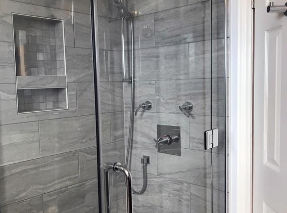Sample Shower Options