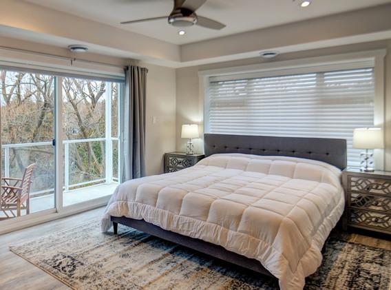 Sample Bedroom Layout