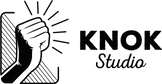Knok Studio logo new - PNG - High res -
