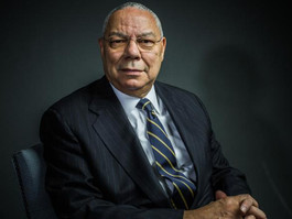 The A.M.E. Zion Board of Bishops Official Statement on the Death of Colin Powell