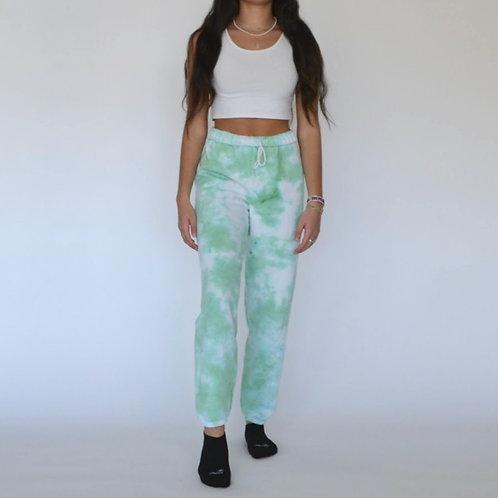 Apple Green Sweatpant