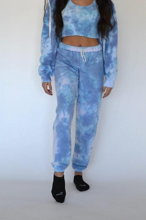 Midnight Blue Sweatpant
