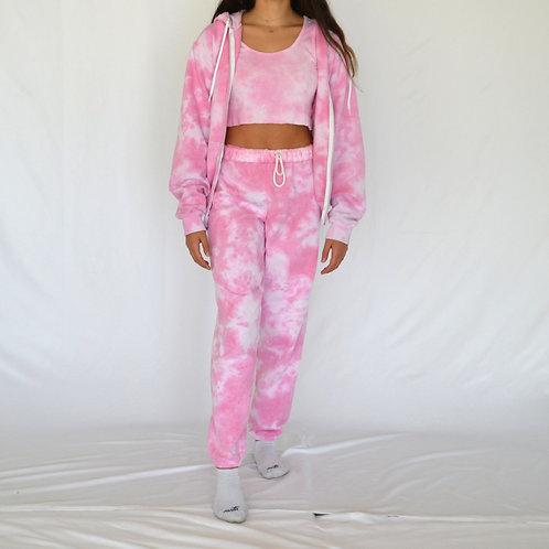 Cotton Candy Pink Set