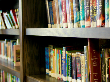 The Library Built on Faith