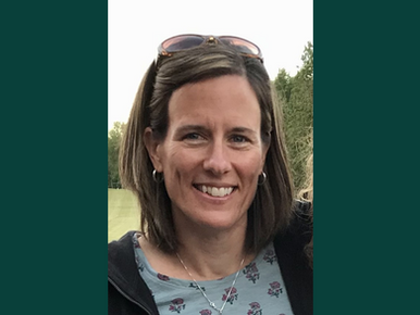 Introducing Tara Pigorsh: St. Patrick School's Newest Teacher