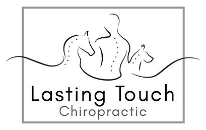 Lasting Touch Chiropractic Logo