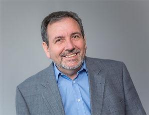 Harald Heuser, Geschäftsführer