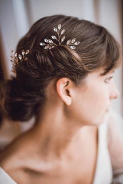 Crystal Navette Hair Pins 2