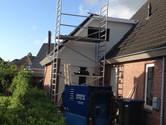 Dakopbouw Landfort, Lelystad