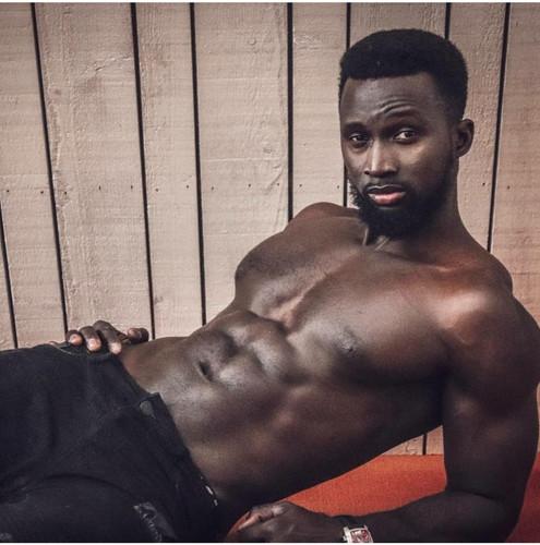 Mister Male Avantgarde 2019