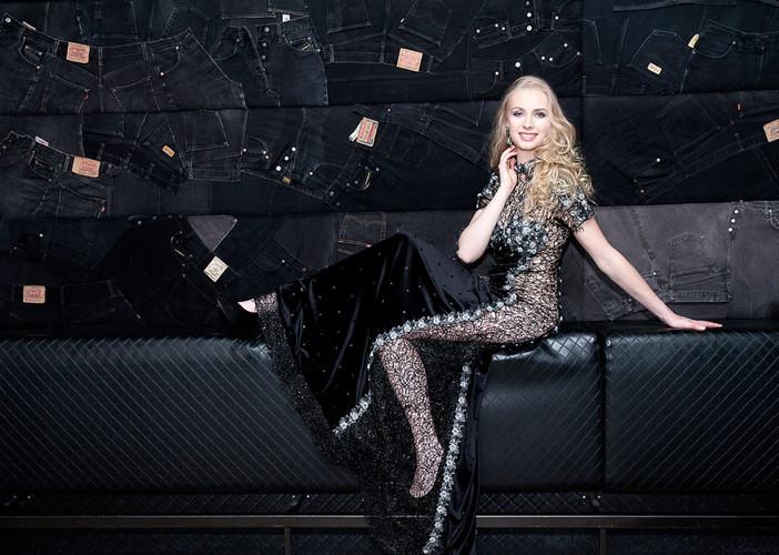 Miss Beauty Avantgarde NL 2016