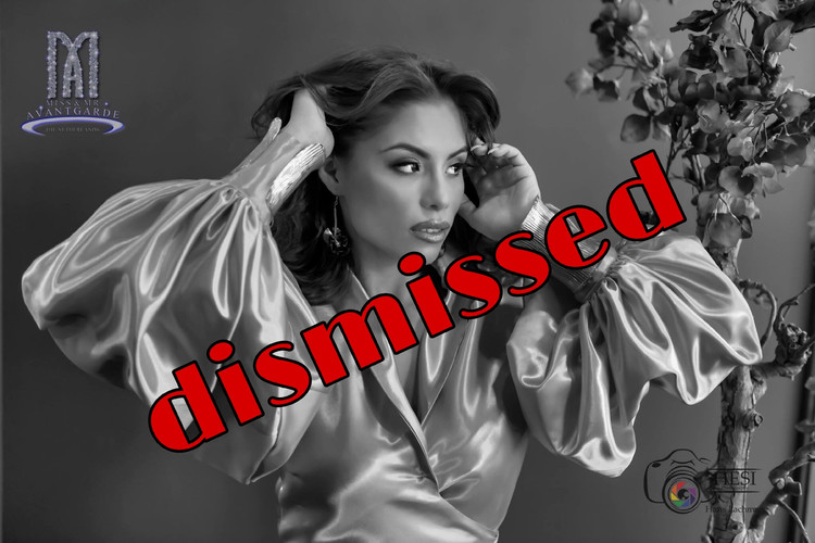 Miss Beauty Avantgarde NL 2018 Dismissed