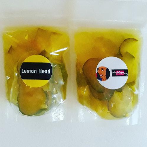 Lemon Head