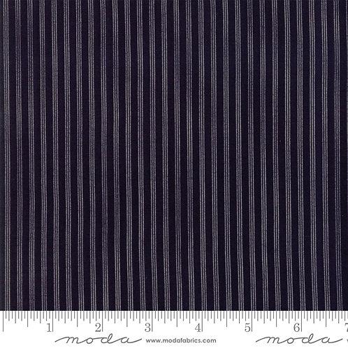 Stars & Stripes Gatherings 1269 16 Black Stripe Moda Primitive Gatherings