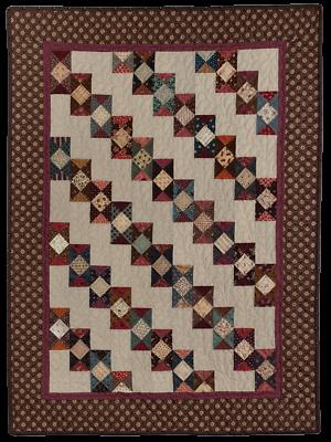 Civil War Legacies DOMINOS Pattern