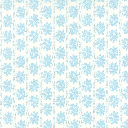 Bespoke Blooms 18625 14 Blue Moda Brenda Riddle