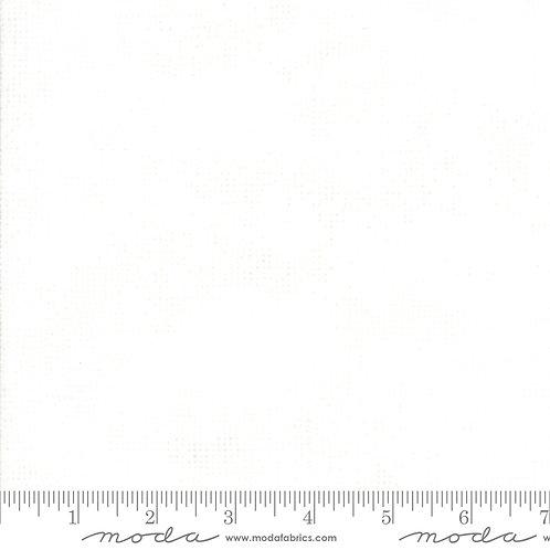 Naughty or Nice 30639 11 White Tonal Moda Basic Grey