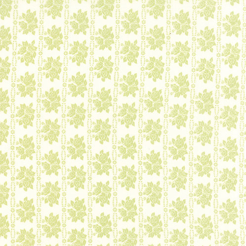 Bespoke Blooms 18625 15 Green Moda Brenda Riddle