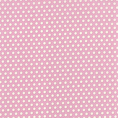 30's Playtime 2015 33047 21 Purple Dots Moda Chloe's Closet