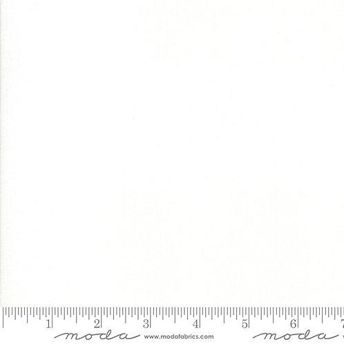 Smitten 55172 27 White on White Tonal Moda Bonnie & Camille