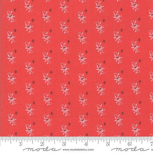Christmas Figs II 20352 31 Red Moda FIG TREE