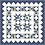 Thumbnail: Front Porch AT HOME Quilt Pattern