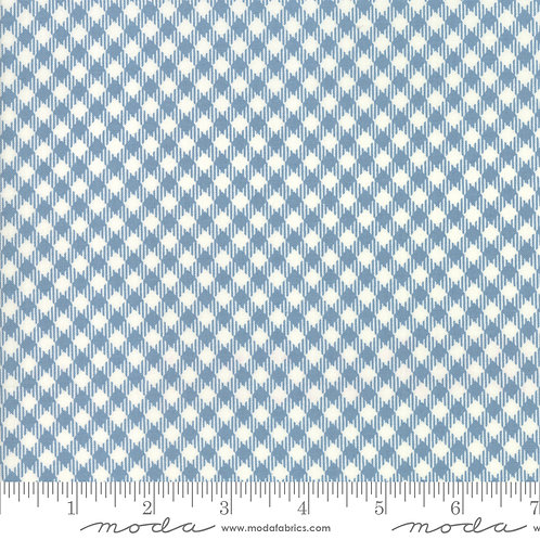 Branded 5782 26 Blue Plaid Moda Sweetwater
