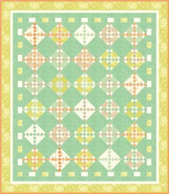 Fig Tree SWEET SIXTEEN Pattern