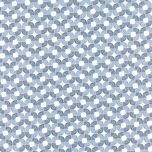 Aria 27231 16 Blue Tonal Moda Kate Spain