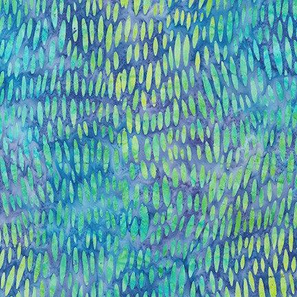 Aviva Batik 19354 257 Caribbean Lunn Studio Kaufamn