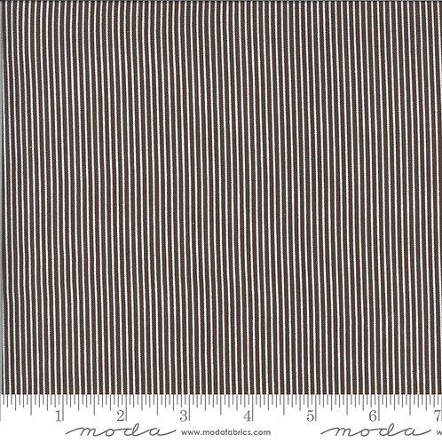 Folktale 5125 18 Brown Striped Moda Lella Boutique