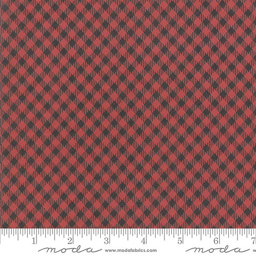 Branded 5782 11 Red Plaid Moda Sweetwater