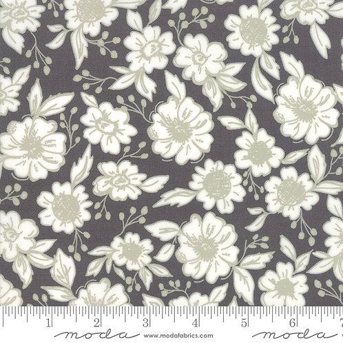 Bloomington 5111 13 Black Floral Moda Lella Boutique