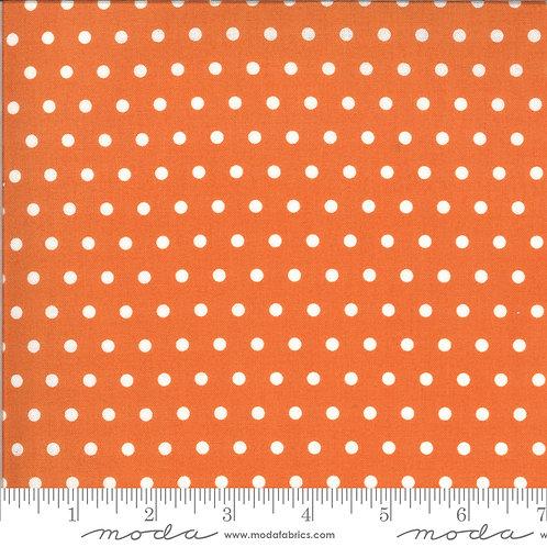 Squirrelly Girl 2976 19 Orange Moda BUNNY HILL
