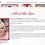 Thumbnail: Flea Market C10225L Latte Lori Holt  Riley Blake