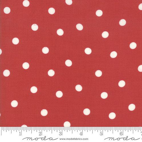 Mackinac Island 14896 20 Red Polka Dots Moda