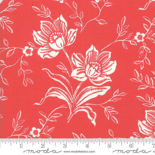 Christmas Figs II 20350 31 Red Moda FIG TREE