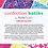 Thumbnail: Confection Batiks 27310 135 Bluebery Moda Kate Spain