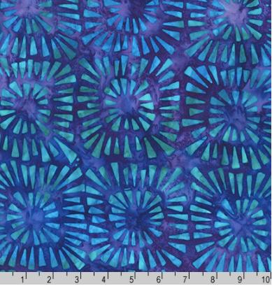 Aviva Batik 19345 299 Blue Lunn Studio Kaufamn