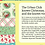 Thumbnail: Deer Christmas Moda Urban Chicks Jelly Roll