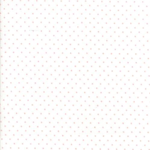 Essentially Yours 8654 59 Pink Polka Dots Moda