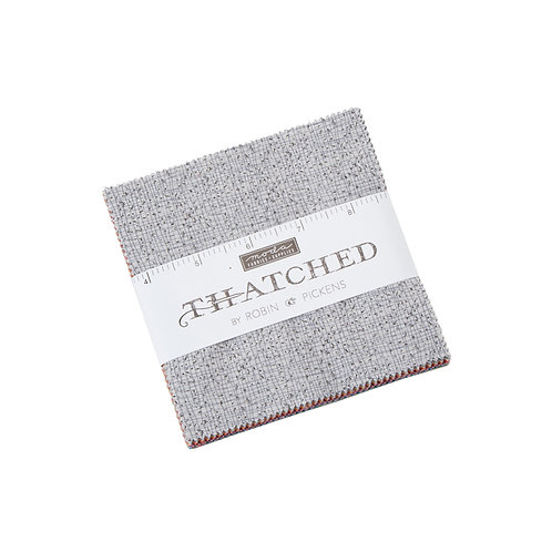 Thatched Moda Robin Pickens Charm Pack
