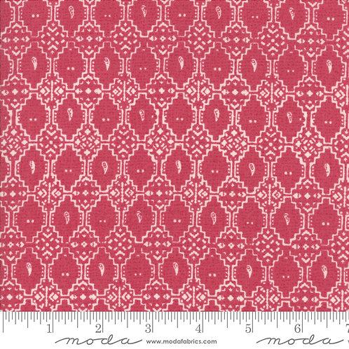 Nova 30585 15 Red Moda Basic Grey