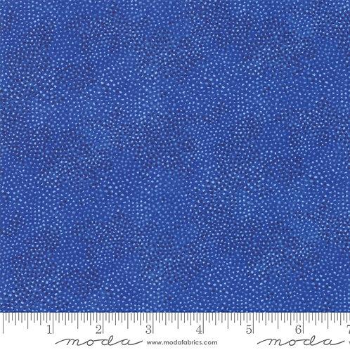 Fields of Blue 33454 15 Royal Bluebonnets Moda