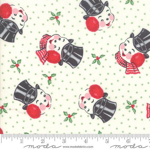 Sweet Christmas 31152 11 White Snowman Urban Chicks