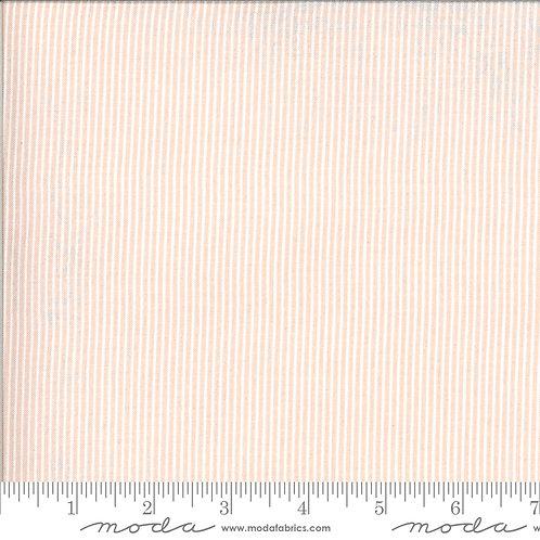 Folktale 5125 12 Light Pink Striped Moda Lella Boutique